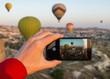 Vacations in Cappadocia