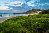Evans Head in New South Wales, Australia - 221904371