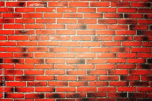 Fototapeta Brick.