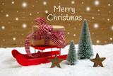 Merry Christmas - 221942792