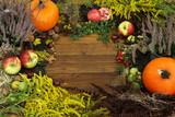 kolorowe dary jesieni - 221943396