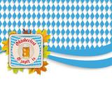 Oktoberfest Flyer - 221953590