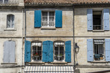 Windows of Arles city - 221956163
