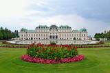 Vienna - Castello del Belvedere - 221969718