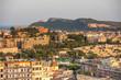 View of Cagliari, Sardinia, Italy