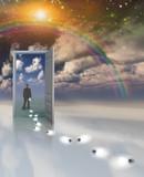 Door to another world - 222017986