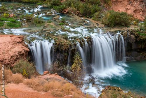 Havasupai Falls, Arizona - 222022126