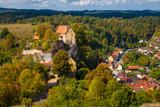 Blick über Pottenstein - 222032135