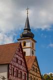 St. Bartholomäus in Pottenstein, Oberfranken - 222032745