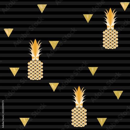 tropikalny-egzotyczny-wzor-tapeta-ilustracja