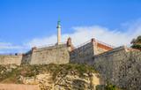 Kalemegdan Fortress Belgrade Serbia - 222041944
