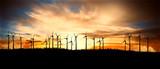 Wind turbines - 222050925