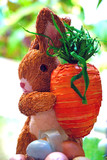 Easter holiday decorations - 222065304