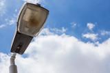 Street lights - 222065971
