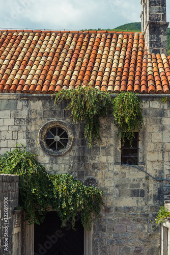 Budva old city - 222089306
