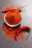 red hot pepper - 222098114