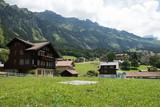 wengen lauterbrunnen in switzerland