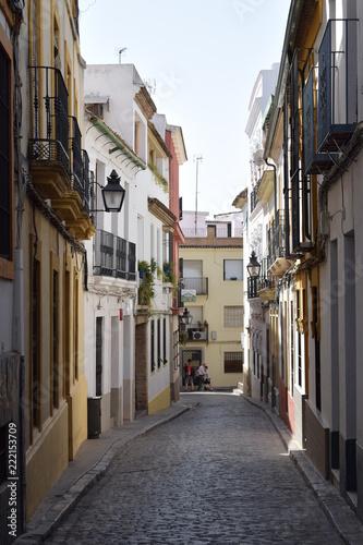 Fototapeta Altstadt in Cordoba