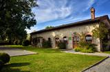 Tourist destination in northern Italy, Grazzano Visconti - 222153973