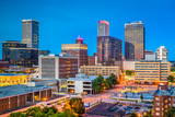 Tulsa, Oklahoma, USA - 222178342