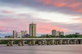 Tulsa, Oklahoma, USA - 222178734