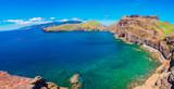 Madeira island, Ponta de Sao Laurenco - Portugal - 222210107