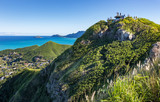 Scenic view from Pillbox hike. - 222213376