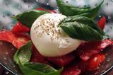 Insalata Caprese Gastronomia インサラータ・カプレーゼ Կապրեզե Cucina italiana   ft81070833 Italian cuisine سلطة كابريزي  - 222264165