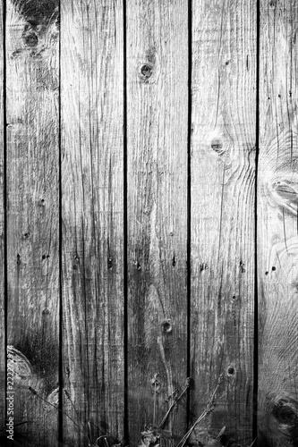 Bretterwand, Holzwand, Hintergrund - 222272974