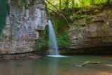 Wasserfall - Landschaftsidyll