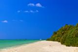 Maldives beach - 222340982