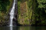 Waterfall in Malabo