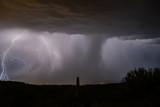 Monsoon Season in Arizona - 222387366