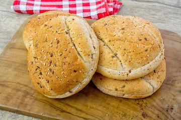 pains pour buger