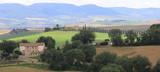 Panorama sulle colline della val D' Orcia - 222433113