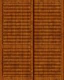 Wood grain decoration