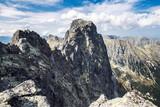 Polish tatra Mountains.