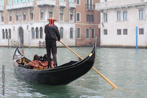 Venedig - 222495143