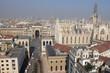 Piazza Duomo dall'alto  - 222502702