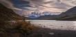 lake in mountains - 222610506