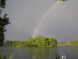 Fototapeta Rainbow - Rainbow © Mariusz