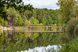Most na Jeziorze Długim - Olsztyn