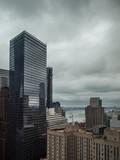 New York Urban Landscape - 222681590