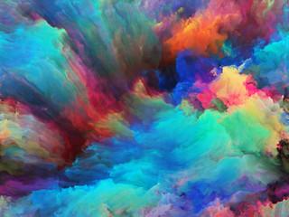 Inner Life of Background