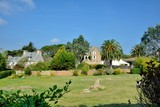 Paysage de l'île Bréhat en Bretagne - 222697732