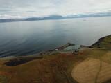 Island aus der Luft - 222700916