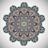 Decorative mandala design - 222728715