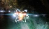 Astronomy concept backdrop - 222732767