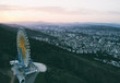 Tbilisi Aerial View - Georgia - 222754988
