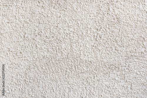 Fototapeta rough plaster concrete texture background wall.